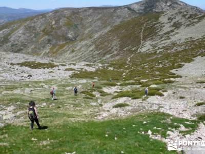 La Mira - Los Galayos (Gredos);rutas madrid sierra senderismo a tu aire senderismo rascafria